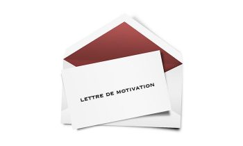 Comment rédiger sa lettre de motivation